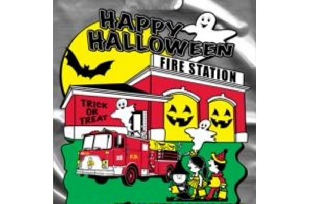 Mount Morris Firefighters Announce Halloween Party at Fire Hall