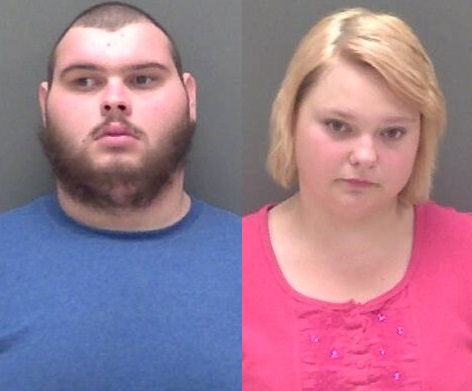 Backroad Knifepoint Robbery Jails Dansville Duo