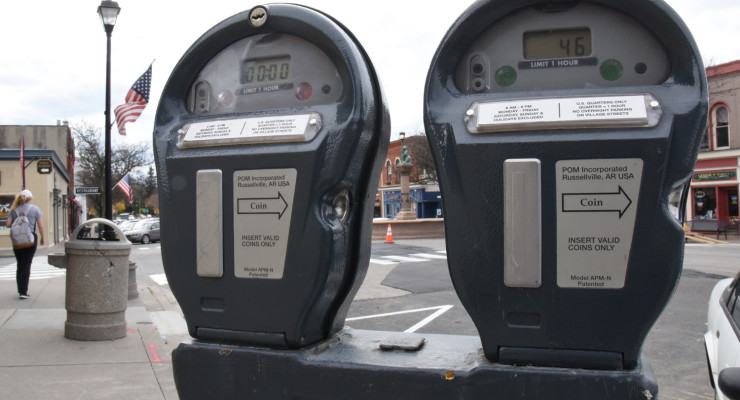 Geneseo Merchants Divided on Parking Time, All Want Better Signage
