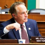 Congressman Collins Vows to Be 'Vindicated' of Insider Trading Charges