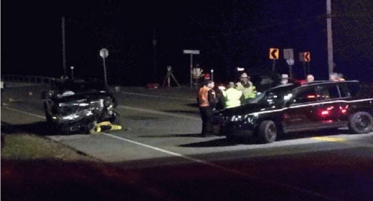 Motorcyclist Killed in Dansville Accident