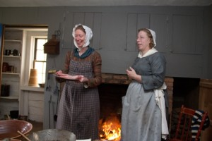 Prepare for the Holidays the 19th Century Way at Genesee Country Village and Museum