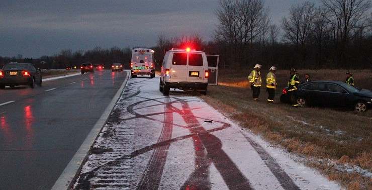 Know Your Local Winter Hazards from Livingston County Highway Department