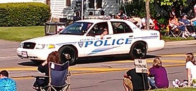 Dansville Shifts Gears as Sheriff Discourages Future Cop Car Purchase with DWI Earnings