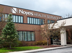 Noyes Officially Joins WNY Medical Superpowers with UR Medicine