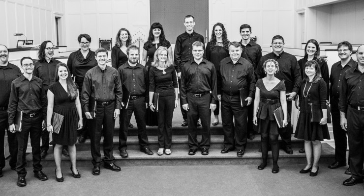 Vocális Chamber Choir to Welcome Christmas with Songs New and Old