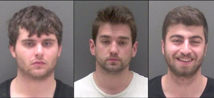 SUNY Geneseo Fraternity Brothers Charged in Brutal Beating of Student