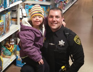 (Photo/Livingston County Sheriff's Office)