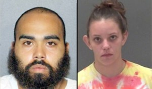 (L-R) Quinones and Ortiz. (Photos/Livingston County Sheriff's Office)
