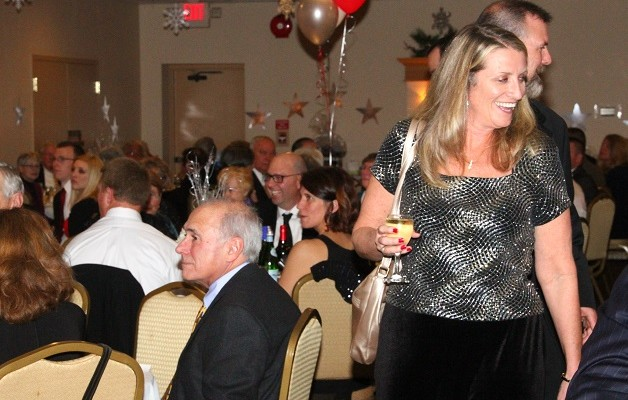 Catholic Charities' Second Christmas Gala to Give to Neighbors in Need