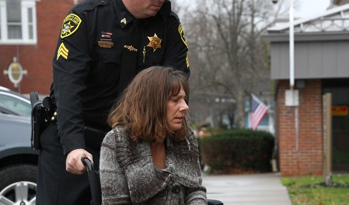Drunk Driver Pleads Guilty to Vehicular Manslaughter of 'Nene' Frisbie