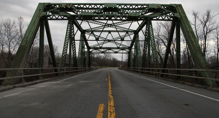 Replacement of Rte. 63 Bridge will Detour Traffic in Heart of Livingston County