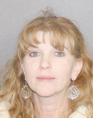 Tipsy Teeter Ticketed for Felony DWI on Main Street Dansville