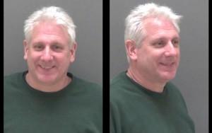 John Roessel. (Photo/Livingson County Sheriff's Office)