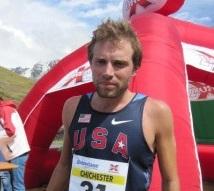 Mount Morris Native Cracks 20-Year WineGlass Marathon Record