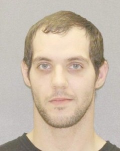 Dustin Strope. (Photo/Livingston County Sheriff's Office)