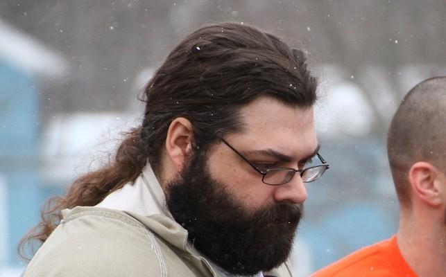 Mount Morris Sex Offender Pleads Guilty in Sex Slave Case