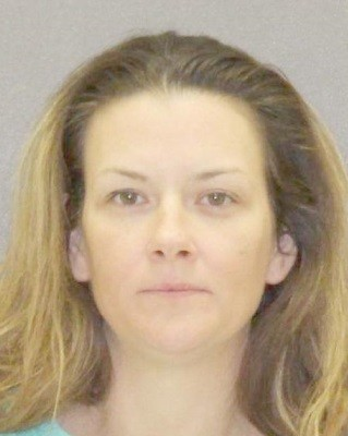Cops Find Wanted Woman in Avon House