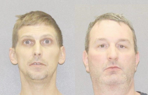 Perry Residents Arrested for Crack on 390