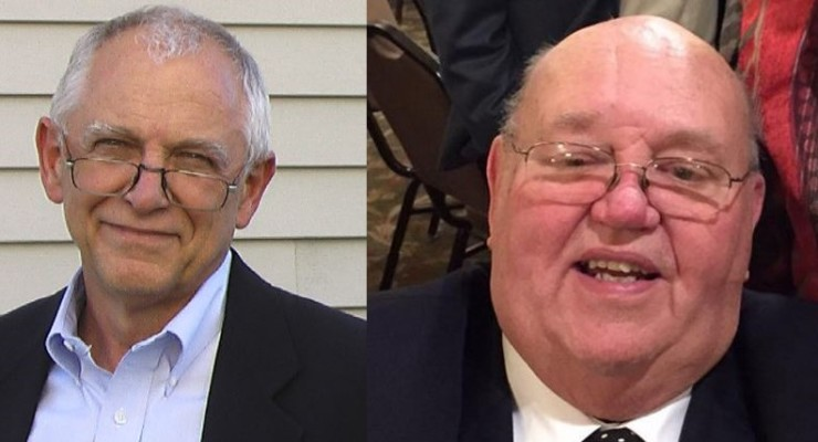 Former Livingston County Democratic Chair Runs for Geneseo Village Board