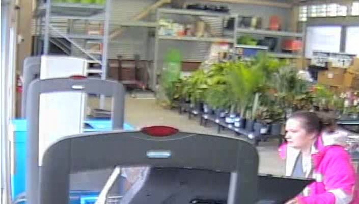 Community Tipsters Point Cops to Walmart TV Thief