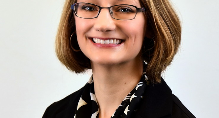 Geneseo's Community Bank Welcomes Caledonia Native as Manager and Notary