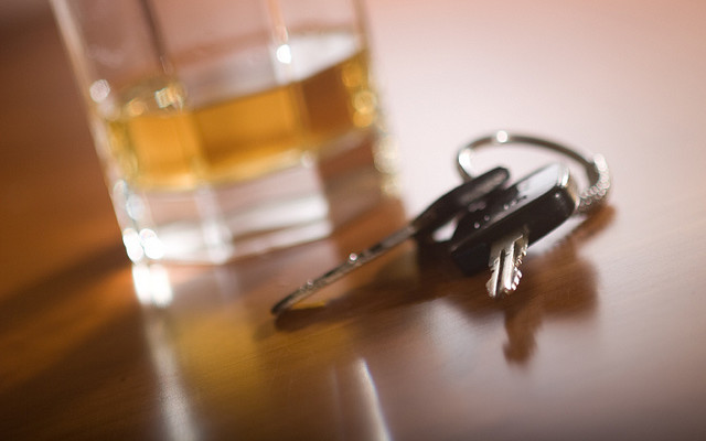 Sheriff's Office and Village Police Keeping More DWI Drivers Off the Road