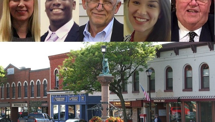 Geneseo's Trustee Candidates Talk Community and Platforms