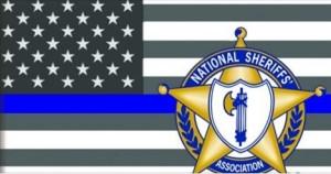 (Photo/National Sheriff's Association via Facebook)