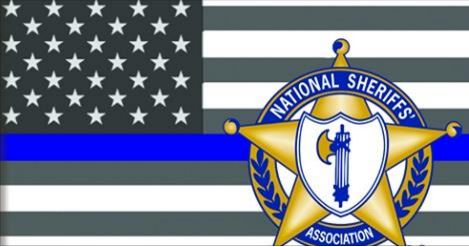 Livingston County Bar Association Observes Moment of Silence for Fallen Police Officers