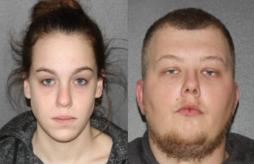 Police Catch Dansville Residents, One Wanted, with Heroin in Geneseo
