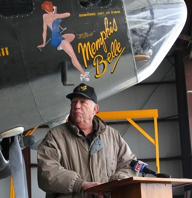 National Warplane Museum Goes Above and Beyond with Year-Round Events