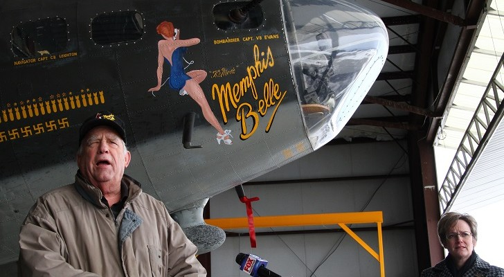 'Memphis Belle' Thrusts Geneseo and Livingston County Higher as Destinations