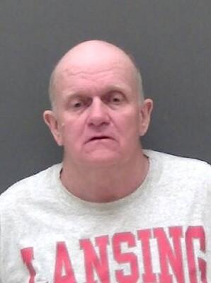Sheriffs Catch Speeder with Oxycodone Pills on 390