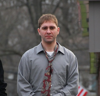 Swick Starts 24-Year Prison Sentence for Dansville Burglary Spree