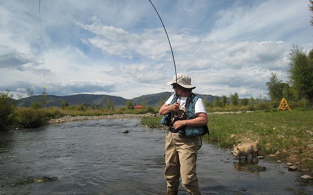 DEC Wants Anglers' Input on Possible Changes to Fishing Regulations