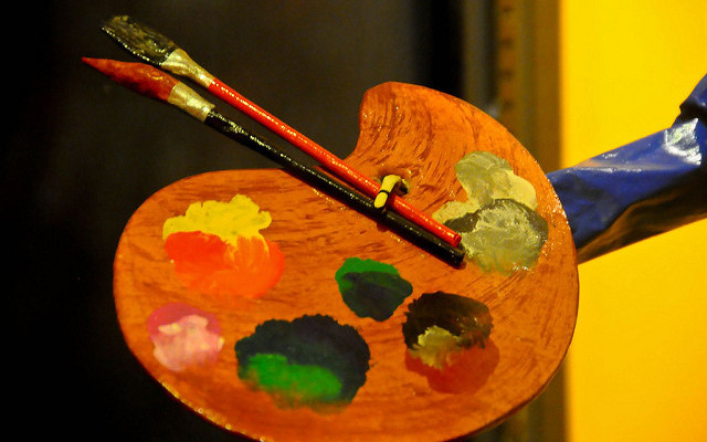 Geneseo's Oak Valley Inn Will Feature Art Contest Winner in their Lobby