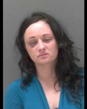 Woman Takes Drug Rap and Goes to Prison for Boyfriend