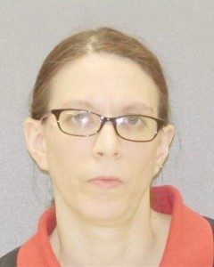 Tricia Thompson. (Photo/Livingston County Sheriff's Office)