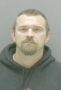 Joseph Mosher. (Photo/Livingston County Sheriff's Office)