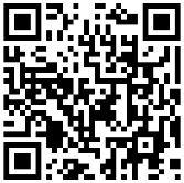 QR code to register for Hyper Reach. (Image/Livingston County Sheriff's Office)