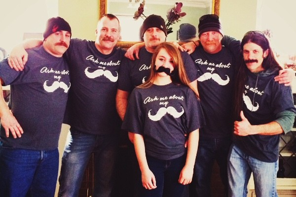 American Rock Salt to Host Generous Mustaches to Nick Juvenile Diabetes