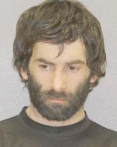 Jason Brockett. (Photo/Livingston County Sheriff's Office)