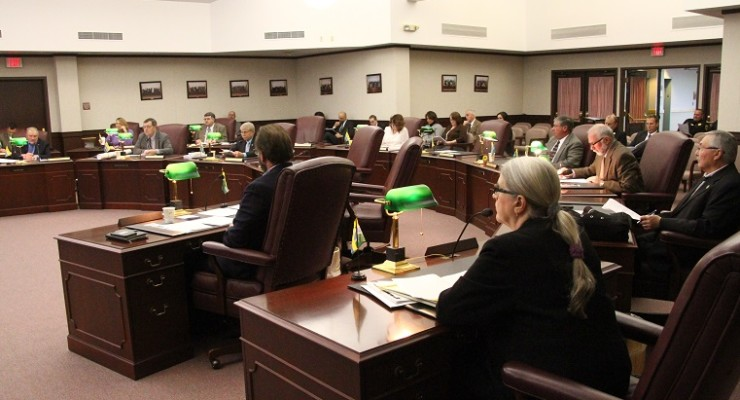 Livingston County Board of Supervisors to Resume In-Person Meetings