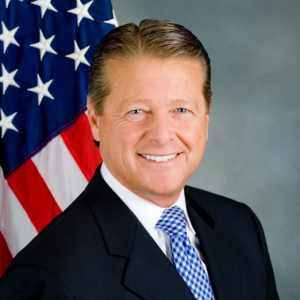 Sen. Gallivan. (Photo/Sen. Gallivan via Facebook)