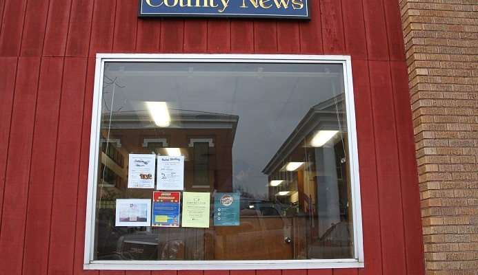 FROM THE EDITOR'S DESK: Livingston County News Carelessly Smears Geneseo Property Owners