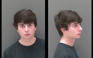Ryan Bonadonna. (Photo/Livingston County Sheriff's Office)