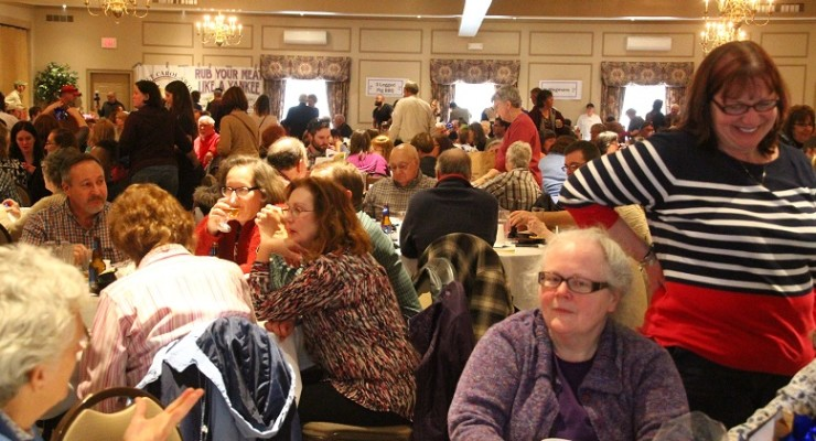 Heart-Healthy Plates Grace 18th Annual Taste of Livingston County