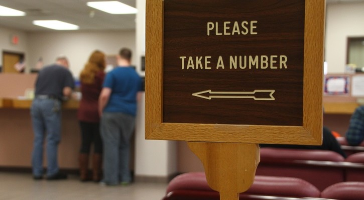 Supervisors Steer NYS Toward Higher Share of DMV Revenue for Livingston County