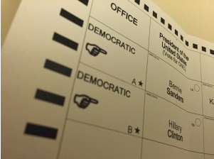 New Bill Sponsored by Sen. Young Changes Regulations for Election Inspectors